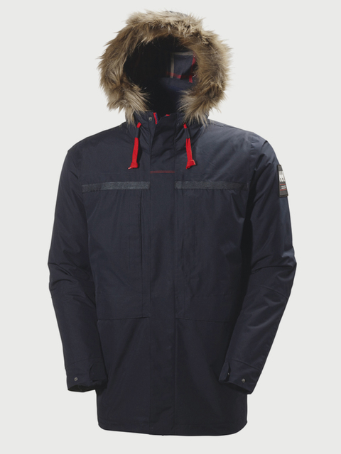 Bunda Helly Hansen Coastal 2 Parka