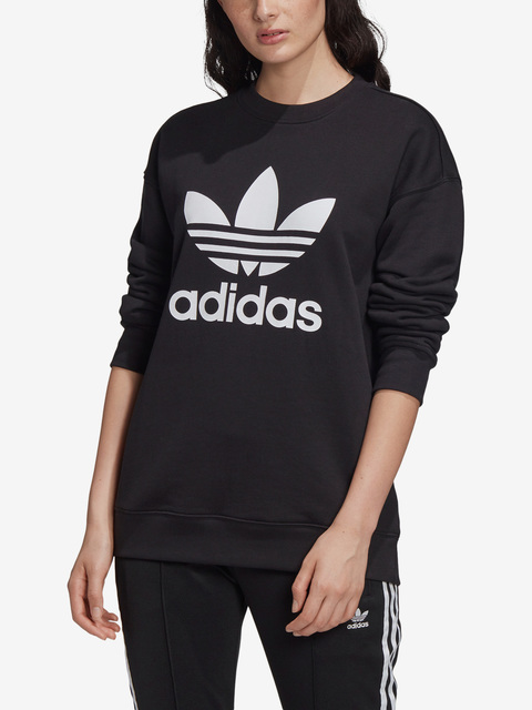 Mikina adidas Originals Trf Crew Sweat