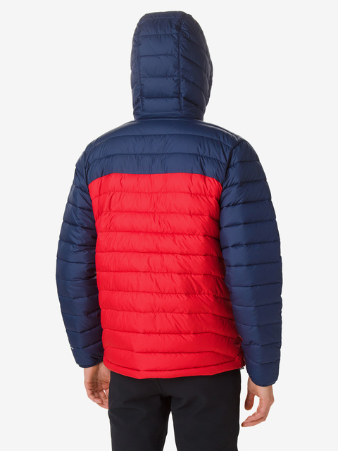 Bunda Columbia Powder Lite Hooded Jacket