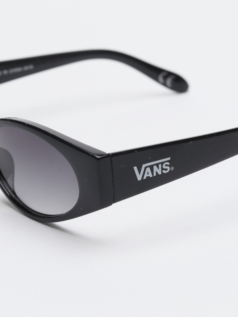 Okuliare Vans Wm Y2K Sunglasses Black