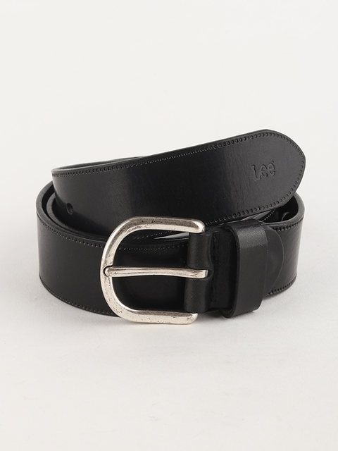 Opasok Lee Belt Black