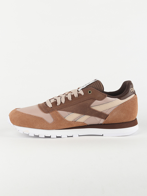 Topánky Reebok Classic Cl Leather Mccs
