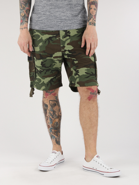 Kraťasy Replay M9605 Shorts