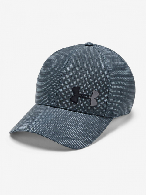 Šiltovka Under Armour Men'S Airvent Core Cap 2.0-Gry