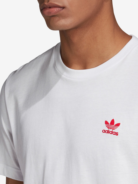 Trefoil Essentials Triko adidas Originals