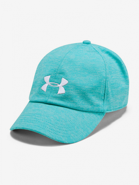 Šiltovka Under Armour Twisted Renegade Cap-Blu