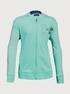 Mikina Under Armour Threadborne Terry Full Zip (1)