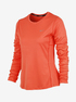 Tričko Nike Miler Long Sleeve (3)