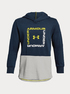 Mikina Under Armour Unstoppable Double Knit Hoody (1)
