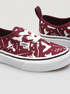 Topánky Vans Uy Authentic Elastic (Harry Potter) Icons (4)
