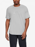 Tričko Under Armour Unstoppable Move Tee-Gry (1)
