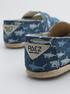 Topánky Paez Classic Print Sharks Navy (4)