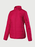 Bunda Puma Essentials Padded Jacket W Love Potion (1)