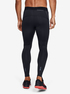 Kompresné legíny Under Armour Qualifier Coldgear Tight-Blk (2)