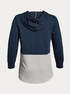 Mikina Under Armour Unstoppable Double Knit Hoody (2)