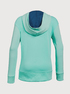 Mikina Under Armour Threadborne Terry Full Zip (2)