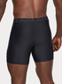 Boxerky Under Armour Tech 6In 2 Pack (2)