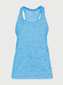 Tielko Under Armour Tech Tank - Twist (3)