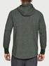 Mikina Under Armour Sportstyle Speckle Terry Hoodie (2)