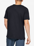 Tričko Under Armour Unstoppable Knit Tee-Blk (2)